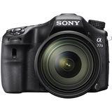 Sony A77 II | 16-50mm F2.8 SSM | 24.3 MP | APS-C CMOS Sensor | Full HD Video