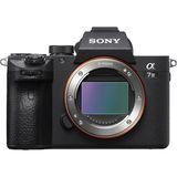 Sony A7 III | 24.2 MP | Full Frame CMOS Sensor | 4K Video | Wi-Fi & Bluetooth