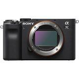 Sony A7C Camera - Black