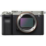 Sony A7C Camera - Silver