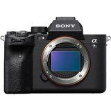 Sony A7S III | 12.1 MP | CMOS Sensor | 4K Video | Wi-Fi