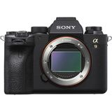 Sony A9 II | 24.2 MP | Full Frame CMOS Sensor | 4K Video | Wi-Fi & Bluetooth
