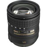 Nikon 16-85mm f3.5-5.6G ED AF-S DX VR Lens