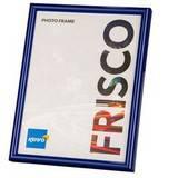 Frisco Blue 10x8 Photo Frame