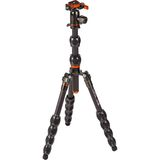 3 Legged Thing Eclipse Leo Tripod with AirHed Switch Ballhead