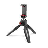 Manfrotto Pixi Tripod with Universal Smartphone Clamp