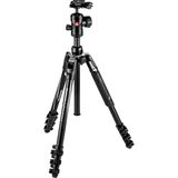 Manfrotto Befree Advanced Aluminium Lever Lock Tripod with Ball Head