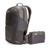 Mindshift Gear Rotation 180° Travel Away 22L Charcoal Backpack