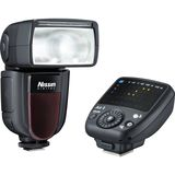 Nissin Di700 Air Flashgun and Commander - Canon