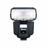 Nissin i60 Flashgun - Nikon Fit