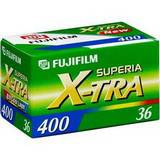 Fujifilm Superia 400 36 Exp 35mm Colour Print Film
