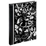 Aurora Black Slip In 9x6 Photo Albums - 36 Photos
