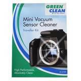 Green Clean Sensor Cleaning Traveller Kit