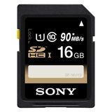 Sony 16GB SDHC Secure Digital Memory Card