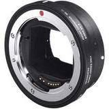 Sigma MC-11 Mount Adapter - Sigma EOS to Sony E Mount