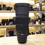 Used Sigma 120-300mm F2.8 APO EX HSM Lens - Canon Fit