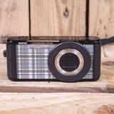 Used Pentax Optio LS465 Compact Camera