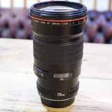 Used Canon EF 200mm F2.8 L Mark II USM Lens