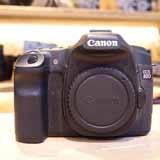 Used Canon EOS 40D DSLR Camera Body