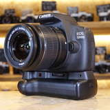 Used Canon EOS 1200D DSLR Camera with 18-55mm III Lens