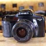 Used Minolta Dynax 7XI 35mm SLR Camera with AF 35-70mm Lens