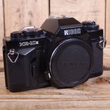 Used Ricoh KR-10X 35mm Analogue Film SLR Camera Body
