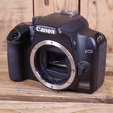 Used Canon EOS 1000D DSLR Camera Body