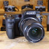 Used Sony A700 Digital SLR Camera with 18-70mm Lens