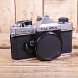 Used Fujica ST605 SLR Camera Body