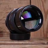 Used Tamron MF 28mm F2.8 Adaptall 2 Lens - Canon FD Adapter