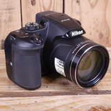 Used Nikon Coolpix B700 Digital Camera