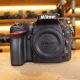 Used Nikon D7100 DSLR Camera Body