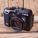 Used Canon Powershot G1X Digital Camera