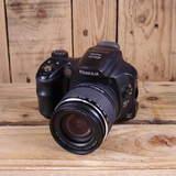Used Fujifilm Finepix S6500FD Digital Bridge Camera