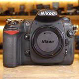 Used Nikon D200 Digital SLR Camera Body