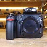 Used Nikon D80 Digital SLR Camera Body