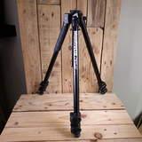 Used Manfrotto 290 MK290LTA3 Tripod Legs