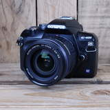 Used Olympus E-400 Camera body with 14-42mm Lens