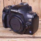 Used Olympus E-600 Digital SLR Camera Body
