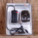 Used Interfit Single Channel Radio Transmitter Set INT412