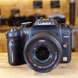 Used Panasonic Lumix G2 Camera with 14-42mm Lens