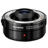 Olympus MC-20 2x Digital Teleconverter for M.Zuiko 40-150mm f2.8 and 300mm F4 IS