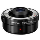 Olympus MC-20 2x Digital Teleconverter for M.Zuiko 40-150mm f2.8 and 300mm F4 IS