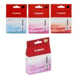 Canon CLI-8 Printer Ink Cartridges