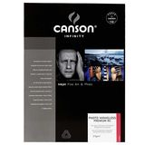 Canson Infinity Photo High Gloss Premium RC 315gsm Photo Paper - Acid Free