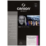 Canson Infinity Photo Lustre Premium RC 310gsm Photo Paper - Acid Free