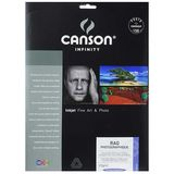 Canson Infinity Rag Photographique 310gsm Photo Paper - Acid Free - 100% Cotton