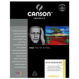 Canson Infinity Velin Museum Rag 250gsm Photo Paper - Acid Free - 100% Cotton