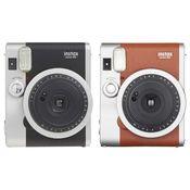 Fujifilm Instax Mini 90 Instant Camera Plus 10 Shots