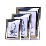 Kenro Eden Classic Silver Frame | Elegant Silver Finish | Stands